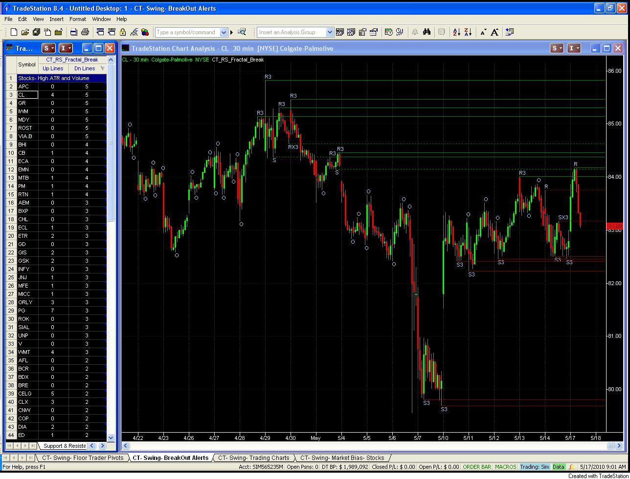 Trading system download free